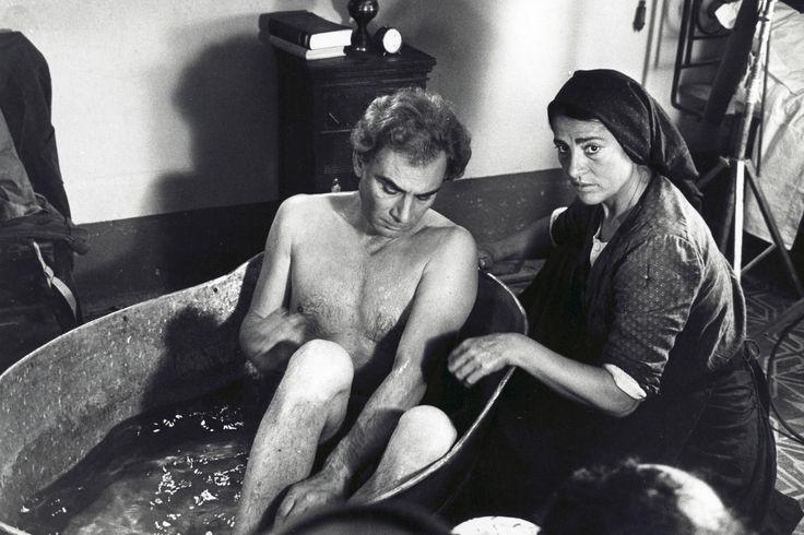 Film de Francesco ROSI  Gian Maria VOLONTE et Irene PAPAS